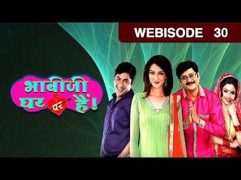 Bhabi Ji Ghar Par Hain - Hindi Serial - Episode 30 - April 10, 2015 - And Tv Show - Webisode thumbnail