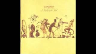 Download A Trick Of The Tail - Genesis Full Album Mp3