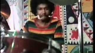 Robertinho Silva Trio anos 70 - Luiz Alves + Marcinho ( sax )
