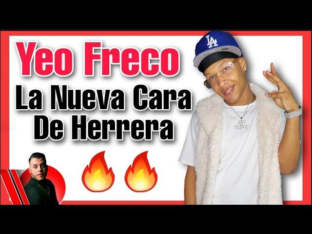 YEO FREKO . Representando Herrera (Entrevista) 🤯🤯 hace año no se veía un Artista de Mi Talla 😱.