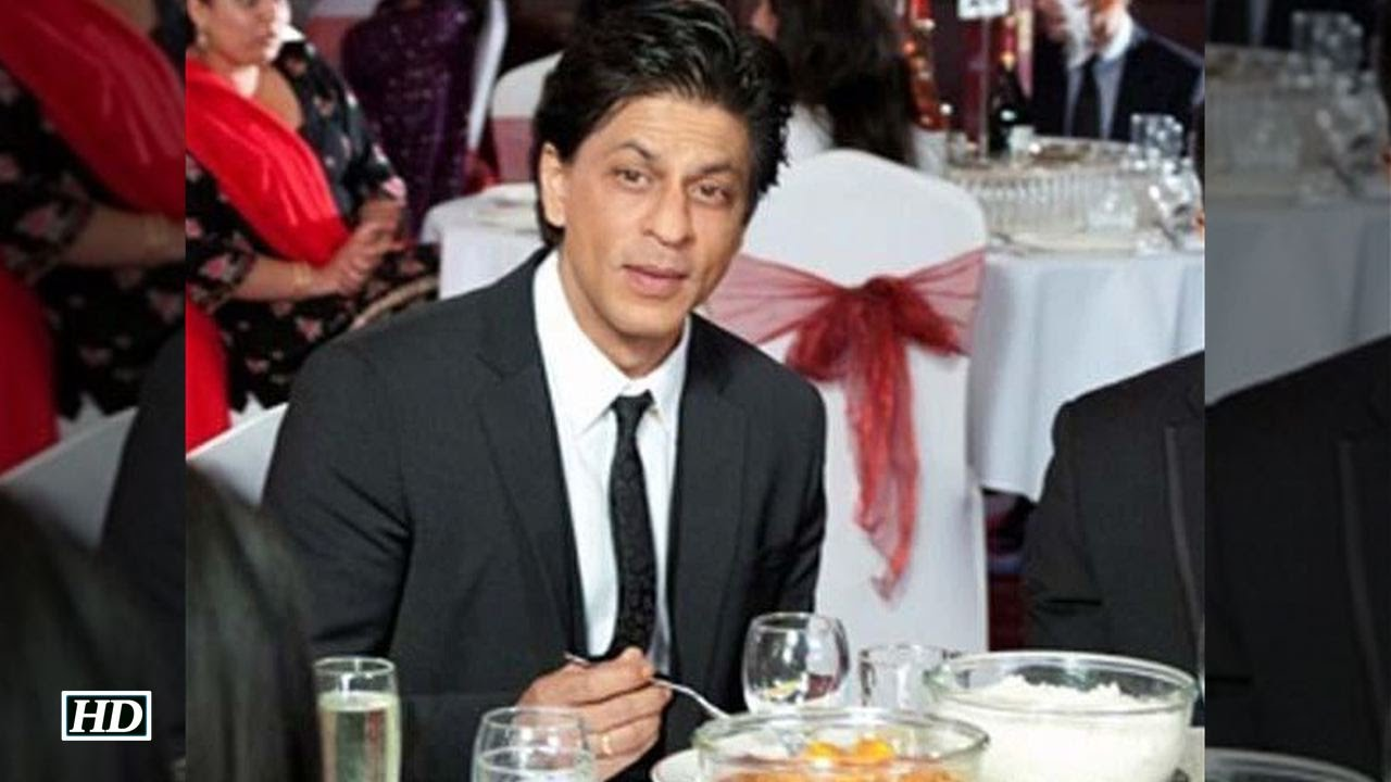 Image result for shah rukh khan eating