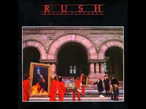 Rush-YYZ