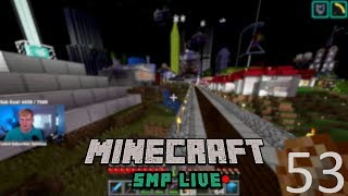 CallMeCarson VODS: SMP Live (Part Fifty Three)