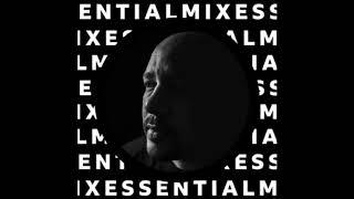 Instra:mental & Burial - Dark Untitled (dBridge Radio 1's Essential Mix Rip)
