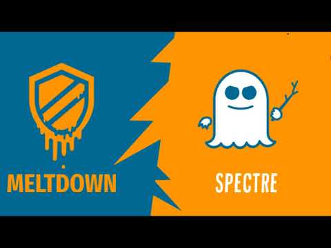 Spectre and Meltdown Processor Security Flaw Explained January 4th 2018