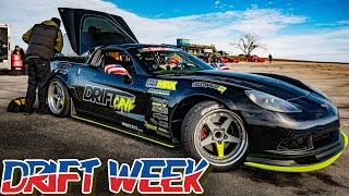Drift Week - Episode 1