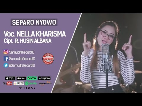 Cover Lagu Nella Kharisma - Separo Nyowo (Official Music Video) HITSLAGU