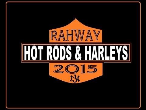 Hot Rods And Harleys May 9th 2015