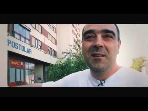 STANI NA PUT // cijeli film o razvoju hip-hopa na Balkanu | REDBULL