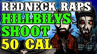 Download Redneck Souljers & Barrett 50 cal MP3 song and Music Video