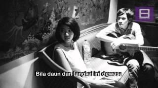 Banda Neira - Bunga [Video Lirik]