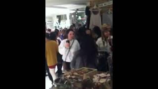 BrandyMelville madness on black Friday