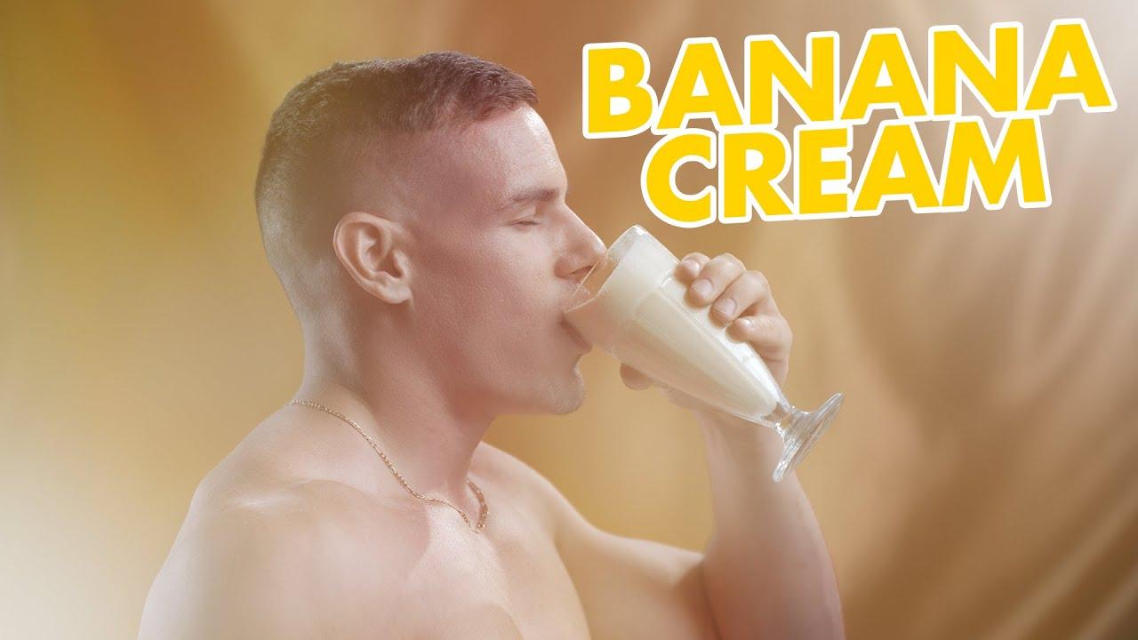 Banana Cream Daydream