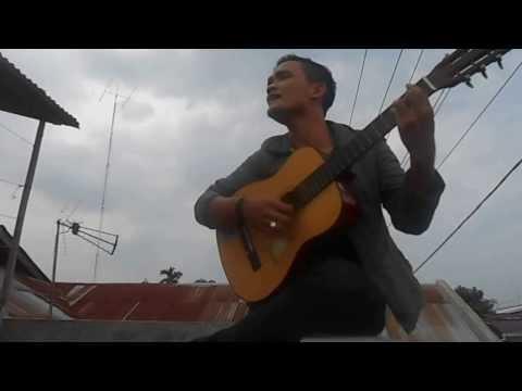 HEBER SAGALA: Lagu Cinta Pertama(LAGU BATAK)