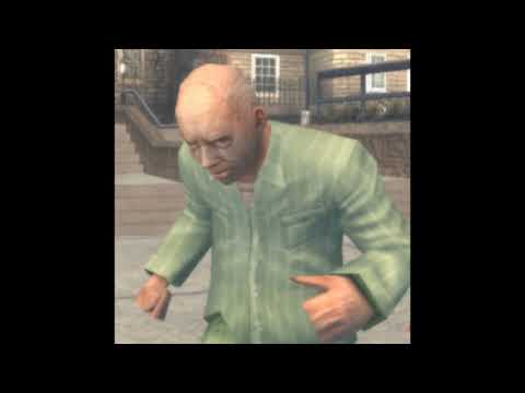Bully SE: Mr. Gordon (All Quotes)