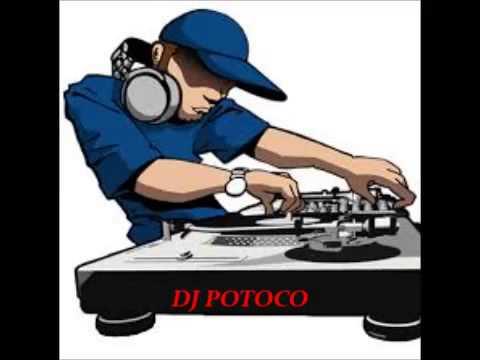 freestyle mix by dj potoco (johnny o)