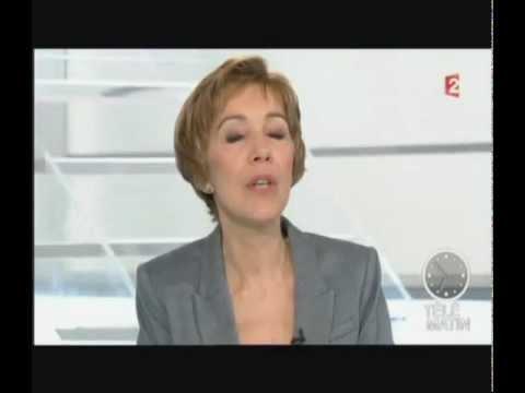 Agence matrimoniale sérieuse - Reportage Télématin. Paris