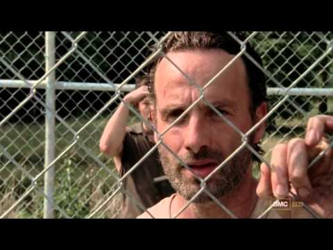 The Walking Dead Season 3a Recap