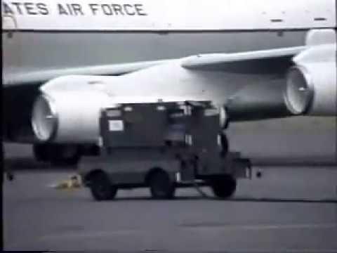 Blue Eagle EC-135J