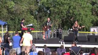 Andy Grammer - Ladies (Live at SJC)