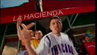El Chivo- QUE ME ENTIERREN CON LA BANDA (Music Video)