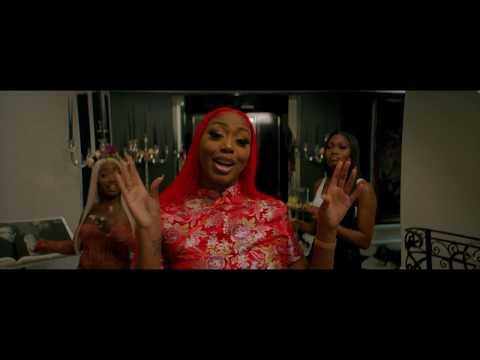 Darkoo - Gangsta (Remix) ft. Ms Banks & Br3nya