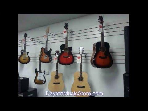 Music Stores Columbus Ohio. Guitars Etc (937) 454-6446