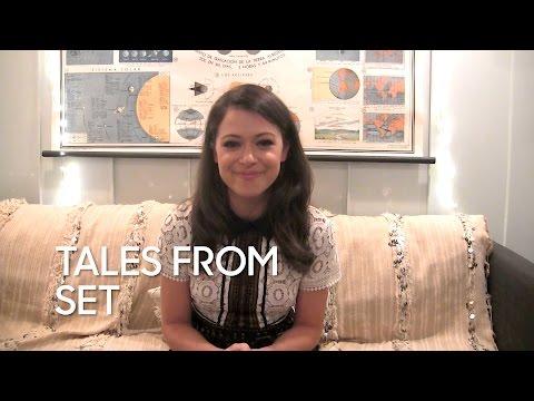 Tales from Set: Tatiana Maslany on