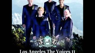 LA the Voices - Stand up and sing (It