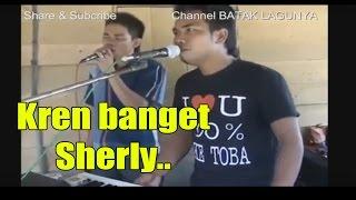 Mallapak Poang   SuaraTrio Huta Huta Sherly,  Lagu Batak anak Kos