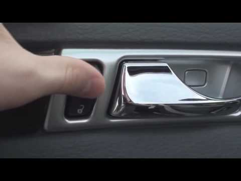 MVS 2008 Chrysler Pacifica Touring AWD