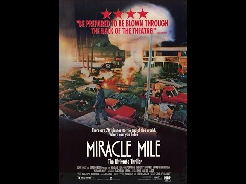 "Nuclear Nightmares S2 E3 ""Miracle Mile"" 1988"