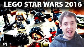 DARMOWE GRY ONLINE - LEGO STAR WARS PO POLSKU 2016