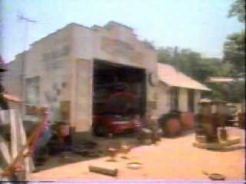 1990 WTKR Commercial Block 2