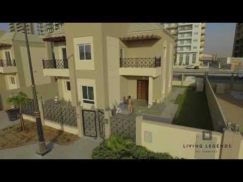 Living Legends 5 Bedroom Harradine Golf Villa Type C 79