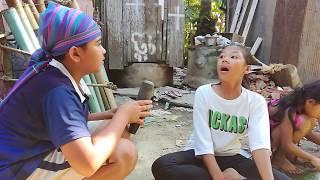 រឿងកំប្លែងខ្លីក្ដៅៗ- អ្នកយកពត៌មានពិសេស - khmer kid comedy 2018 - khmer funny video - Paje team