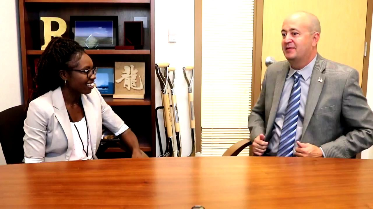 SWOOCH Community Highlight-Mayor Robert Rickman of Tracy, CA! [Full Interview]