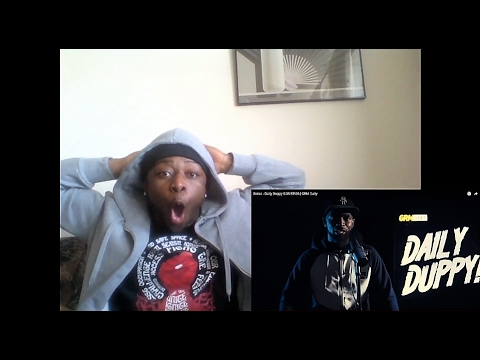 Swiss - Daily Duppy - REACTION (BEST ONE YET?)