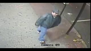 Man Rubs Himself on Sleeping Subway Rider, NYPD Says