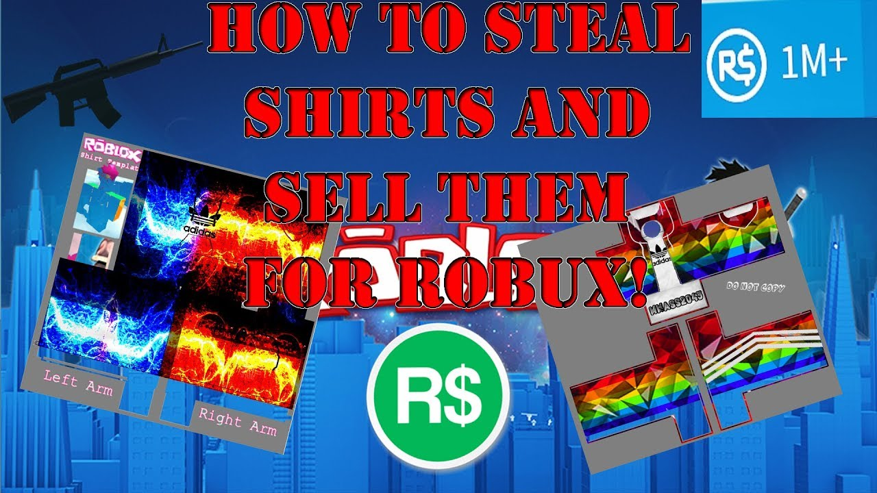 sell my roblox account