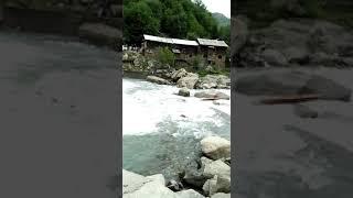 Kundal shahi Naala kuton bridge Neelum valley