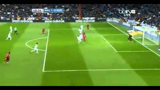 realmadrid vs mallorca 5-2