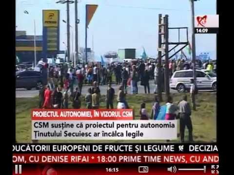 Radu Magdin la Realitatea TV / 11 septembrie 2014