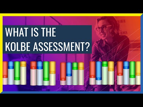 HireMyVA Podcast 86- What is the Kolbe Assessment?