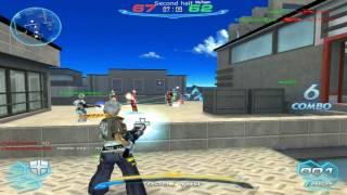 S4 League - Gameplay comentado - Death Match