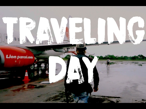 TRAVELING 3 COUNTRIES IN ONE DAY | VLOG #24
