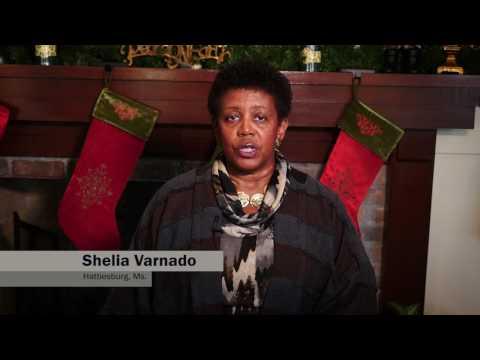 Sheila Varnado 11/30/16 (5P+6P)