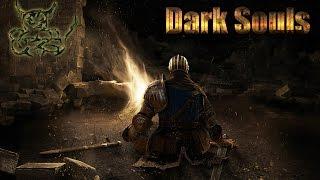 Скачать Dark Souls 3 Гаргульи