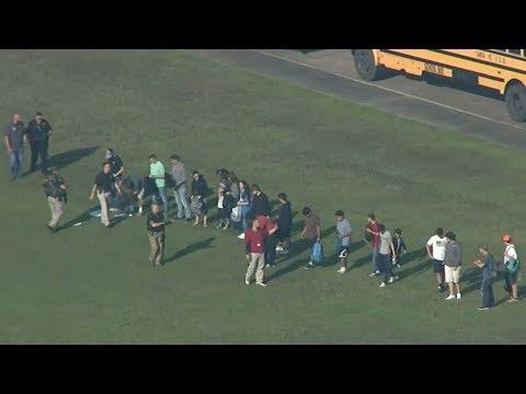 Multiple deaths confirmed in Texas shooting