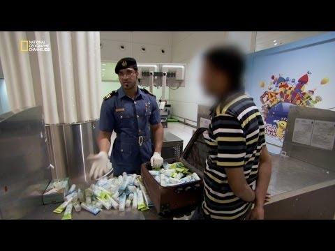 Ultimate Airport Dubai : Episode 10 (Nat Geo Documentary)